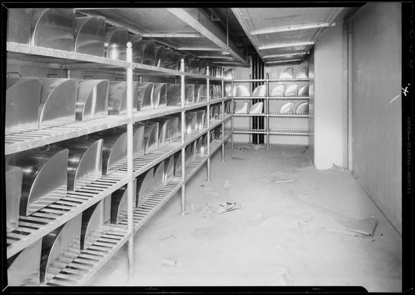 County Hospital, Drayer & Hansen, Los Angeles, CA, 1932