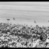 National Air Races, KMPC, Southern California, 1933