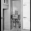 County Hospital, American Sterilizer Co., Los Angeles, CA, 1932