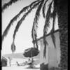 Ranch scenes, Rancho Palos Verdes, CA, 1935