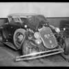 Ford roadster, George Miller, assured, South Pasadena, CA, 1932