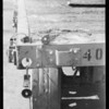 Belyea truck and trailer, Pacific Indemnity, Southern California, 1934