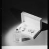 Toilet goods, Bullocks, Southern California, 1934