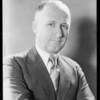 Herbert Goodall, Southern California, 1931