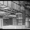 County Hospital, National Cornice Works, Los Angeles, CA, 1932