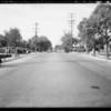 Case of Stevenson, assured, South El Molino Avenue and East California Boulevard, Pasadena, CA, 1932