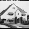 632 South Highland Avenue, Los Angeles, CA, 1931