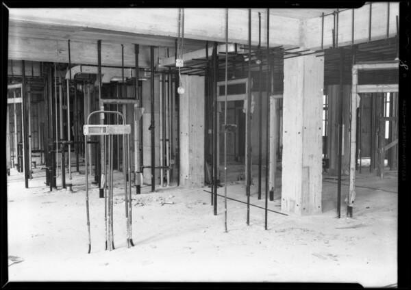 Hospital, Southern California, 1931