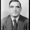 Portraits, Southern Califorina, 1932