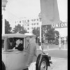 Union service station, Southern California, 1931
