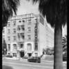 Regina Hotel, Southern California, 1932