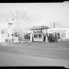 Union station at south Las Vegas, NV, 1934