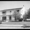Homes for circular, Walter Leimert Co., Southern California, 1934