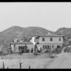 House at 4301 Via Padova, Claremont, CA, 1931
