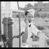 Vis-O-Matic slides, Standard Oil Co., Southern California, 1935