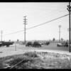 Property in Vernon district, Gay Engineering Co., Vernon, CA, 1933