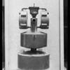 Laye casting, Southern California, 1932