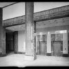State building, Weymouth Crowell, Southern California, 1932