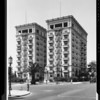 Bryson Apartments, 2701 Wilshire Boulevard, Los Angeles, CA, 1933