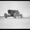 Auburn endurance run, Muroc [Edwards], CA, 1933
