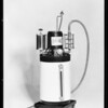 Motor, Hi-Klonic, Southern California, 1933