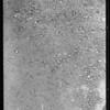 Section of asphalt sheet, Southern California, 1931