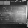 Blackboard, Superior Court #11, Nelson vs. Jones, Southern California, 1931