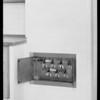 County Hospital, Los Angeles, CA, 1932