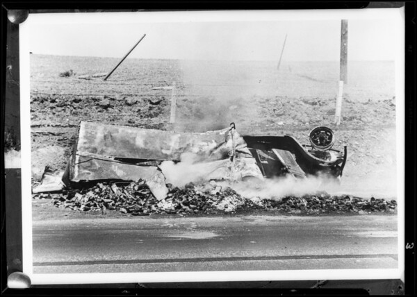 Different subjects for album, Cheney Co., Southern California, 1933
