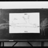 Blackboard, case of Kyle vs. Packford, Southern California, 1932