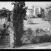 Castle Carcassonne, 2483 Glendower Place, Los Angeles, CA, 1931