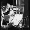 Tests at Los Angeles Testing Laboratory, Los Angeles, CA, 1932