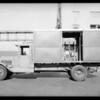 Truck, Lucerne Creamery, Southern California, 1931