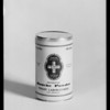 Can of powder, Southern California, 1932