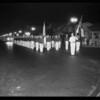 N.R.G. parade, Glendale, CA, 1933