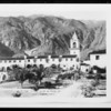 Resort pictures, Southern California, 1931