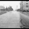 Intersection - North Rossmore Avenue and Rosewood Avenue, Los Angeles, CA, 1931