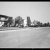 Views of Old Mill estates, San Marino, CA, 1931