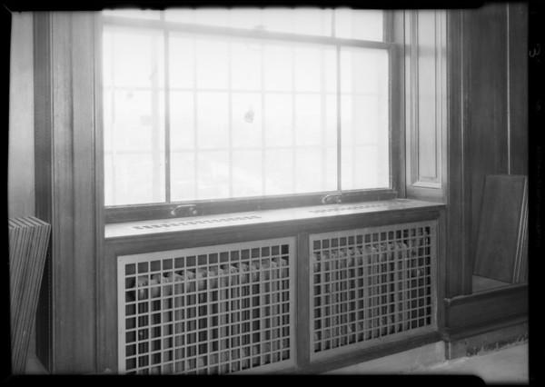 County Hospital, Phillip Friedman, Los Angeles, CA, 1932