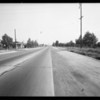 Somerset Boulevard, Bellflower, CA, 1932