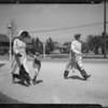 Vis-O-Matic program, reel #1, Southern California, 1935