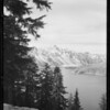 Crater Lake, Oregon, 1932