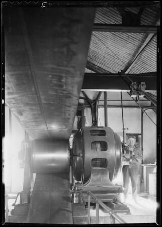Tonopah Belmont Development Co., Tonopah, AZ, 1932