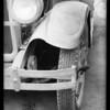 Buick, File #527397, Universal Auto Insurance, Southern California, 1932