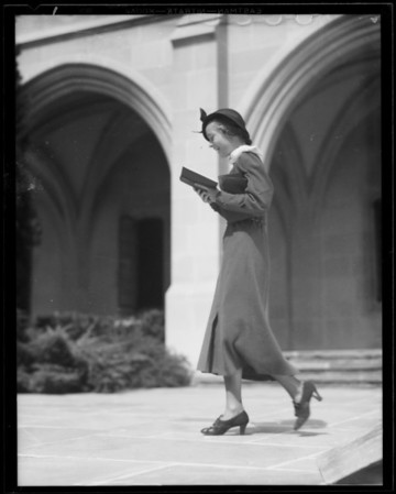 University of California, Los Angeles, co-ed, Los Angeles, CA, 1932