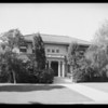 House, 455 South Windsor Boulevard, Los Angeles, CA, 1932