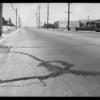 Fletcher Drive, Los Angeles, CA, 1932