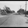 Intersection of Lincoln Boulevard & Michigan Avenue, Santa Monica, CA, 1932