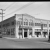 Branch at South Vermont Avenue and West Vernon Avenue, Los Angeles, CA, 1932