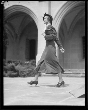 University of California, Los Angeles, co-ed, Los Angeles, CA, 1932
